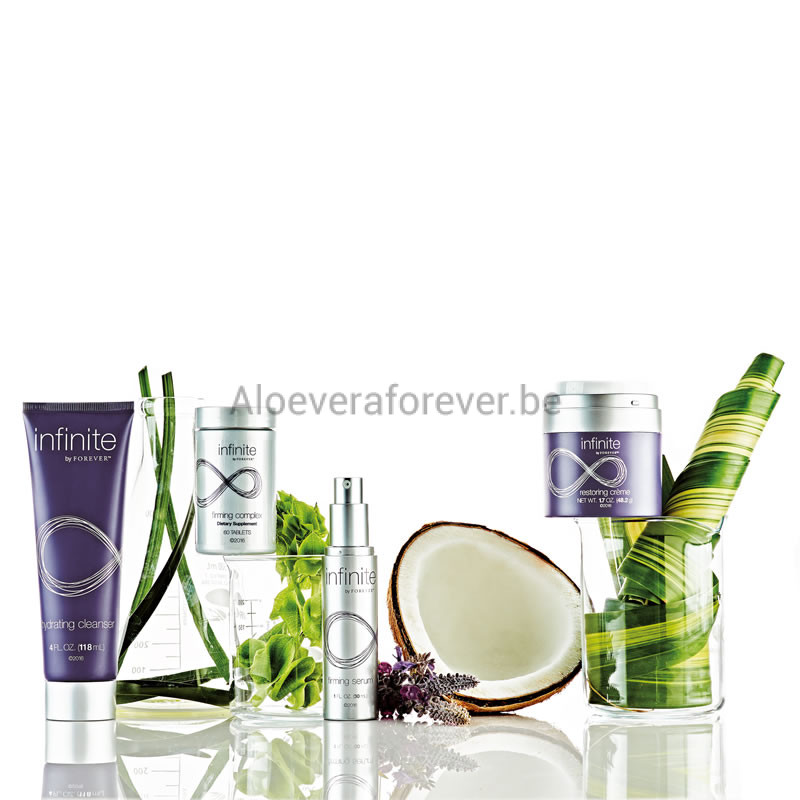 Produits Infinite By Forever
